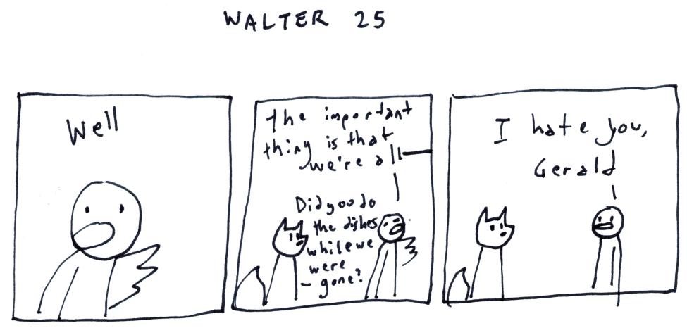 Walter 25