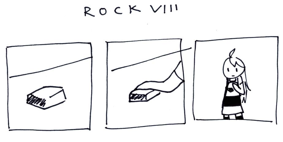 Rock VIII