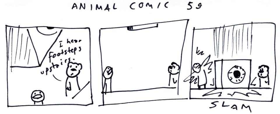 Animal Comic 59