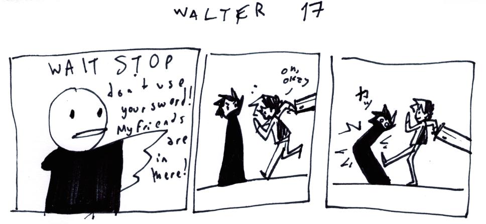 Walter 17