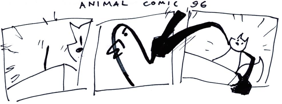 Animal Comic 96