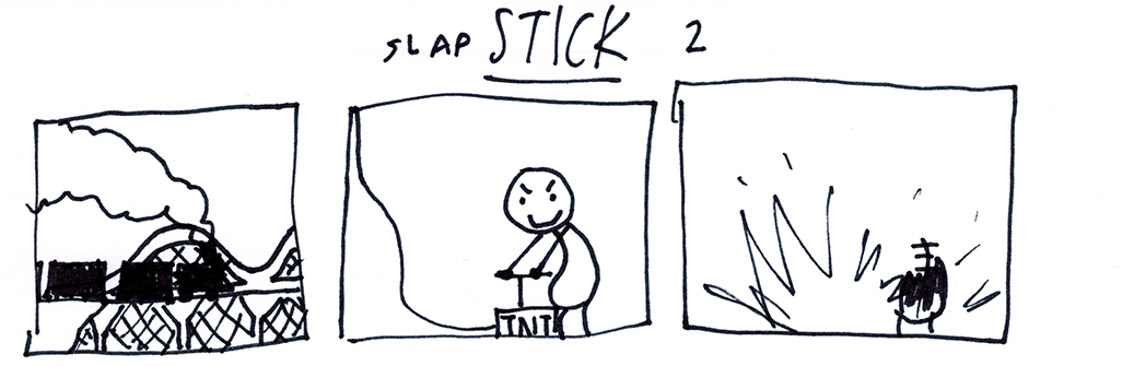 slapSTICK 2