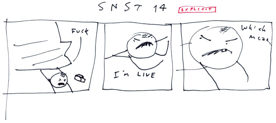 SNST 14