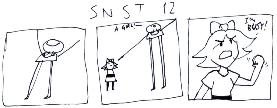 SNST 12