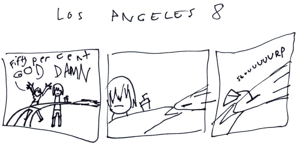 Los Angeles 8